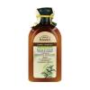 Green Pharmacy hajbalzsam száraz töredezett hajra 300ml
