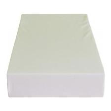 Greno Jersey Lepedő, Fehér, 220 x 200 cm lakástextília