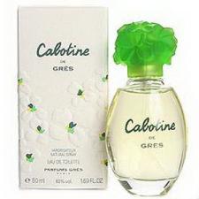 Gres Cabotine EDT 30 ml parfüm és kölni