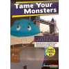 Griffen Tame Your Monsters: Writing
