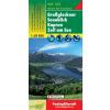 Grossglockner-Sonnblick-Kaprun-Zell am See turistatérkép - f&b WK 120