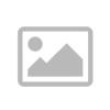 GSMOK Flip Case Magnet View oldalra nyíló Huawei P10 tok, sötétkék