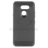 GSMOK Slim Armor Lg K40s Fekete Telefontok