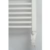 GT - 0,3N  Fehér RADECO höfokszabályzós fűtőpatron