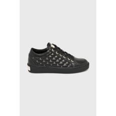 GUESS JEANS - Cipő Glinna - fekete - 1504012-fekete