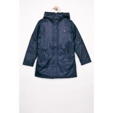 GUESS JEANS - Gyerek rövid kabát 118-175 cm - sötétkék - 1341679-sötétkék