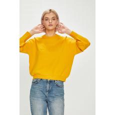 GUESS JEANS - Pulóver - mustár színű - 1386012-mustár színű