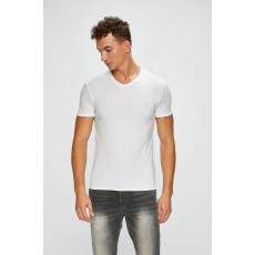 GUESS JEANS - T-shirt - fehér - 1352224-fehér