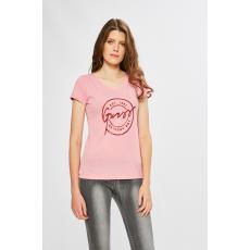 GUESS JEANS - Top - rózsaszín - 1234866-rózsaszín