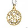 Guess Női Lánc Collier kétszínű nemesacél arany színű ezüst UBN71519