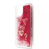 Guess tok Piros (GUHCN61GLHFLR) Apple iPhone 11 készülékhez