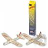 Guillow Jetfire Twin Packs