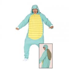 Guirca Jelmez - Squirtle pokémon Méret - felnőtt: L jelmez