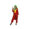 Guirca Női jelmez - Joker Méret - felnőtt: M