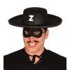 Guirca Zorro kalap