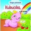 Gulliver Könyvkiadó Dolgos pöttömök - Kukucska, a kis kukac