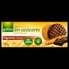 Gullón DietNature Choco cukormentes keksz 270 g étcsokoládéval