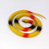Gumi Kígyó piros-sárga-fekete
