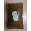Gumigyűrű / postázó gumi 30 / 1,5mm natúr 1 kg/csomag