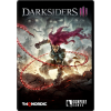 Gunfire Games Darksiders III PC játékszoftver