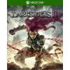 Gunfire Games Darksiders III Xbox One játékszoftver