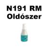 Gungldekor COLOP N191 RM 25ml-es Oldószer N191 ipari jelölő bélyegzőfestékhez