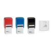 Gungldekor COLOP Printer Q24 komplett bélyegző (gumival együtt) 24x24mm-es lenyomattal