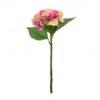 - gyártó nem ismert - Selyemvirág Hortenzia rózsaszín 32x12cm