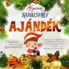 Gyerek-Karácsony - Ajándék