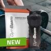 GymBeam Anabolic Whey fehérje - GymBeam + shaker 2500 g strawberry
