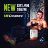 GymBeam Mikronizovaný kreatín monohydrát (100% Creapure®) - GymBeam 250 g
