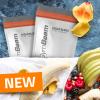 GymBeam Vegan Blend fehérje – GymBeam 1000 g chocolate