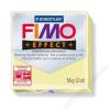 Gyurma, 56 g, égethető, FIMO Effect, pasztell vanília (FM8020105)