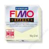 Gyurma, 56 g, égethető, FIMO Effect, sötétben világító (FM802004)