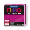 Gyurma, 85 g, égethető, FIMO Professional, magenta (FM8004210)