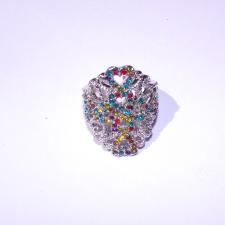 GYŰRŰ  00456  18-ES MÉRET gyűrű