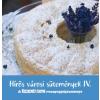 Haág Zalán Hírös városi sütemények IV.