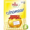 Haas Classic Citromsav Étkezési 15 g