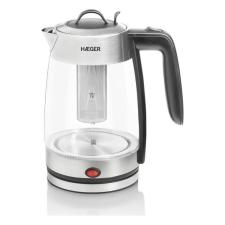 Haeger Vízforraló és Elektromos Teakészítő Haeger Perfect Tea 2200 W 1,8 L vízforraló és teáskanna