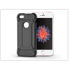 Haffner Apple iPhone 5/5S/SE ütésálló hátlap - Armor - fekete