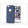 Haffner Apple iPhone 6/6S szilikon hátlap - Soft - kék