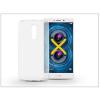 Haffner Huawei/Honor 6X/Huawei Mate 9 Lite szilikon hátlap - Ultra Slim 0,3 mm - transparent