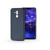 Haffner Huawei Mate 20 Lite szilikon hátlap - Soft - kék