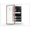 Haffner Huawei P9 Lite szilikon hátlap - Jelly Electro - rose gold