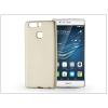 Haffner Huawei P9 szilikon hátlap - Jelly Flash Mat - gold