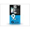 Haffner Huawei Y6 (2017) üveg képernyővédő fólia - Tempered Glass - 1 db/csomag