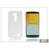 Haffner LG D290N L Fino szilikon hátlap - S-Line - transparent