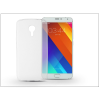 Haffner Meizu MX5 szilikon hátlap - Ultra Slim 0,3 mm - transparent