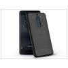 Haffner Nokia 5 szilikon hátlap - Carbon - fekete