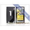 Haffner Nokia Lumia 920 szilikon hátlap - S-Line
